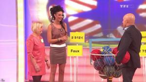 Fanny Veyrac dans le Juste Prix - 29/11/12 - 20