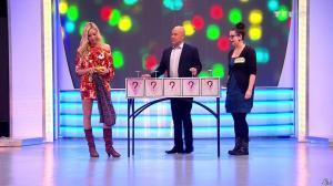 Nadia Aydanne dans le Juste Prix - 28/01/13 - 02