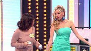 Nadia Aydanne dans le Juste Prix - 31/01/13 - 09