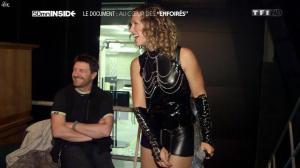 Lorie dans 50 Minutes Inside - 08/03/14 - 01