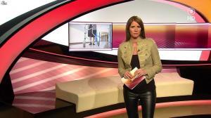 Mareile Höppner dans Brisant - 02/09/10 - 04