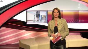 Mareile Höppner dans Brisant - 02/09/10 - 05