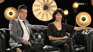 Marie-Claude Pietragalla dans Danse avec les Stars - 26/10/13 - 35