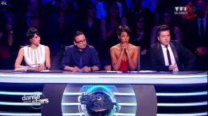 Marie-Claude Pietragalla et Shy m dans Danse avec les Stars - 02/11/13 - 10