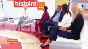 Marine Boudou dans Toute une Histoire - 09/05/14 - 03