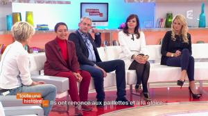 Marine Boudou dans Toute une Histoire - 09/05/14 - 04