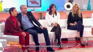 Marine Boudou dans Toute une Histoire - 09/05/14 - 09