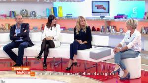 Marine Boudou dans Toute une Histoire - 09/05/14 - 27