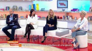 Marine Boudou dans Toute une Histoire - 09/05/14 - 28
