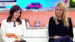 Marine Boudou dans Toute une Histoire - 09/05/14 - 30