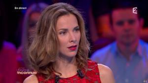 Mélissa Theuriau dans Retour de Terre Inconnue - 21/01/14 - 06