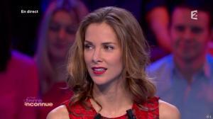 Mélissa Theuriau dans Retour de Terre Inconnue - 21/01/14 - 12