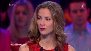 Mélissa Theuriau dans Retour de Terre Inconnue - 21/01/14 - 17