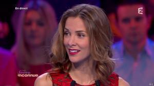 Mélissa Theuriau dans Retour de Terre Inconnue - 21/01/14 - 18