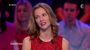 Mélissa Theuriau dans Retour de Terre Inconnue - 21/01/14 - 24