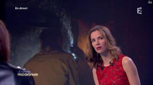Mélissa Theuriau dans Retour de Terre Inconnue - 21/01/14 - 28