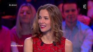 Mélissa Theuriau dans Retour de Terre Inconnue - 21/01/14 - 32