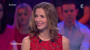 Mélissa Theuriau dans Retour de Terre Inconnue - 21/01/14 - 35