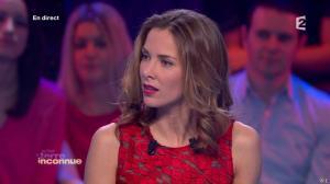 Mélissa Theuriau dans Retour de Terre Inconnue - 21/01/14 - 37