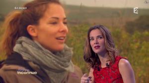 Mélissa Theuriau dans Retour de Terre Inconnue - 21/01/14 - 48