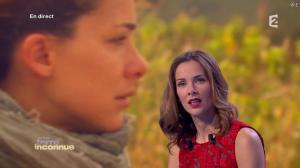 Mélissa Theuriau dans Retour de Terre Inconnue - 21/01/14 - 49
