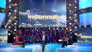 Mélissa Theuriau et Virginie Guilhaume dans Rendez Vous en Terre Inconnue - 21/01/14 - 10