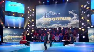 Mélissa Theuriau et Virginie Guilhaume dans Rendez Vous en Terre Inconnue - 21/01/14 - 12