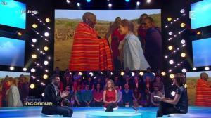 Mélissa Theuriau et Virginie Guilhaume dans Retour de Terre Inconnue - 21/01/14 - 10