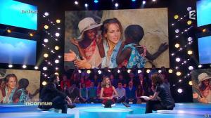 Mélissa Theuriau et Virginie Guilhaume dans Retour de Terre Inconnue - 21/01/14 - 20