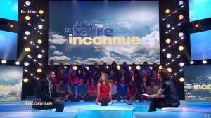 Mélissa Theuriau et Virginie Guilhaume dans Retour de Terre Inconnue - 21/01/14 - 26