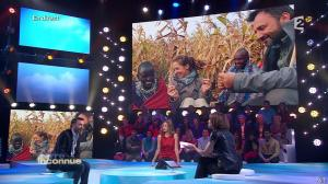 Mélissa Theuriau et Virginie Guilhaume dans Retour de Terre Inconnue - 21/01/14 - 41