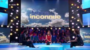 Mélissa Theuriau et Virginie Guilhaume dans Retour de Terre Inconnue - 21/01/14 - 46