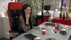 Nabilla Benattia dans Hollywood Girls - 02/12/13 - 08