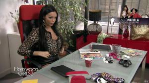 Nabilla Benattia dans Hollywood Girls - 02/12/13 - 09