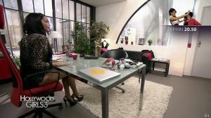 Nabilla Benattia dans Hollywood Girls - 02/12/13 - 10