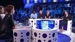 Natacha Polony dans On n'est pas Couché - 22/03/14 - 24