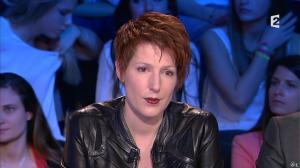Natacha Polony dans On n'est pas Couché - 22/03/14 - 25