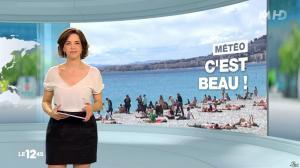 Nathalie Renoux dans le 12-45 - 04/05/14 - 05