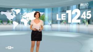 Nathalie Renoux dans le 12-45 - 04/05/14 - 07