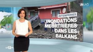 Nathalie Renoux dans le 12 45 - 18/05/14 - 02