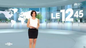 Nathalie Renoux dans le 12-45 - 18/05/14 - 06