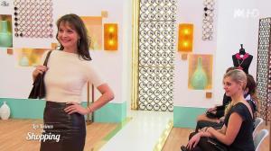Paulina et Céline dans les Reines du Shopping - 07/03/14 - 07