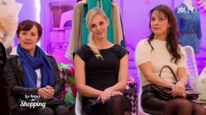Paulina et Céline dans les Reines du Shopping - 07/03/14 - 21