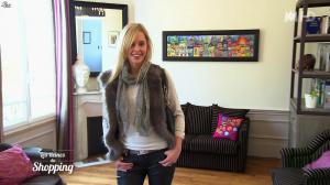 Paulina dans les Reines du Shopping - 06/03/14 - 02