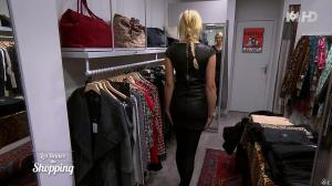 Paulina dans les Reines du Shopping - 06/03/14 - 04
