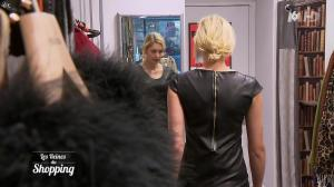Paulina dans les Reines du Shopping - 06/03/14 - 05