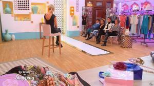 Paulina dans les Reines du Shopping - 06/03/14 - 07
