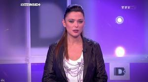 Sandrine Quétier dans 50 Minutes Inside - 02/01/10 - 11