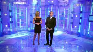 Sandrine Quétier dans 50 Minutes Inside - 04/09/10 - 01