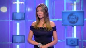Sandrine Quétier dans 50 Minutes Inside - 04/09/10 - 03